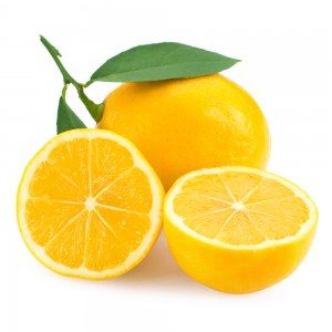 Du citron pour nettoyer l'argent