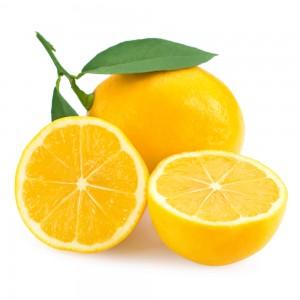 Du citron pour nettoyer l'argent