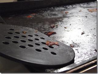 comment nettoyer une plancha par A-Crigger@FlickR