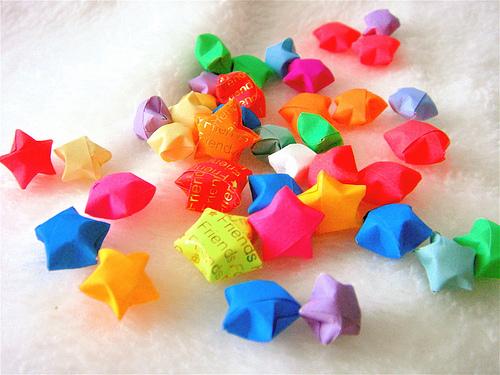 Lucky stars par Xiwang-love CC-Flickr