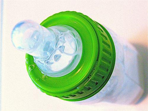 comment conserver le lait maternel -Crédit photo Nerissa's Ring@CCFlickr