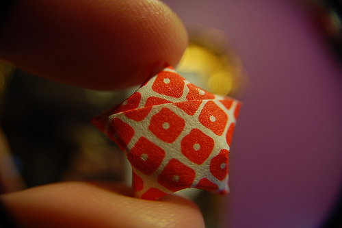 lucky stars par Mackenzie Black CC-Flickr