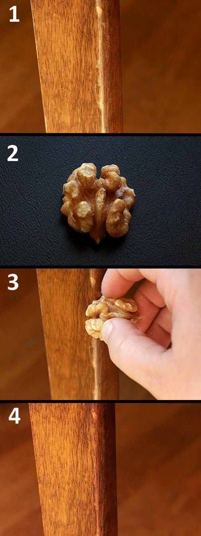 réparer du bois avec une noix 02