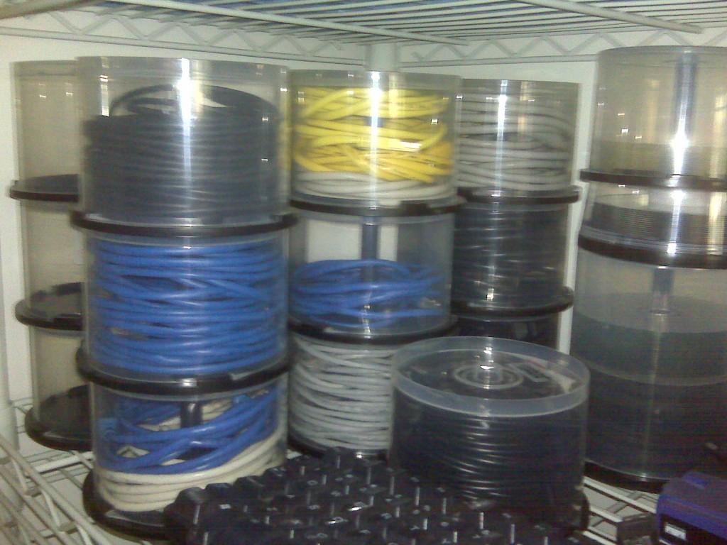 rangez vos câbles facilement